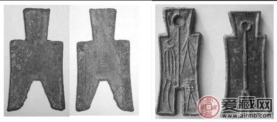 古代布币种类盘点