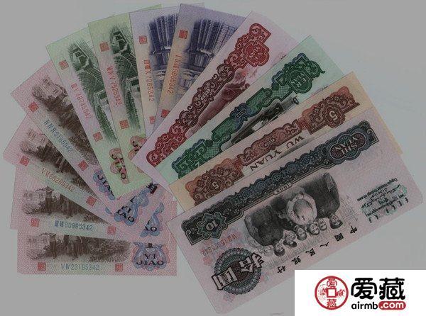 探讨第三套人民币的未来发展之路
