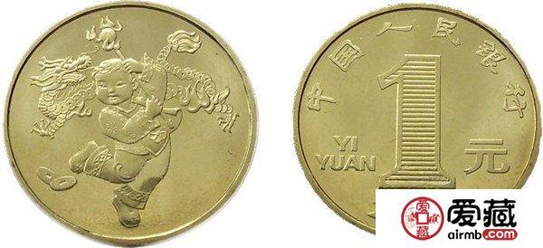 生肖龙纪念币:投资价值何在?