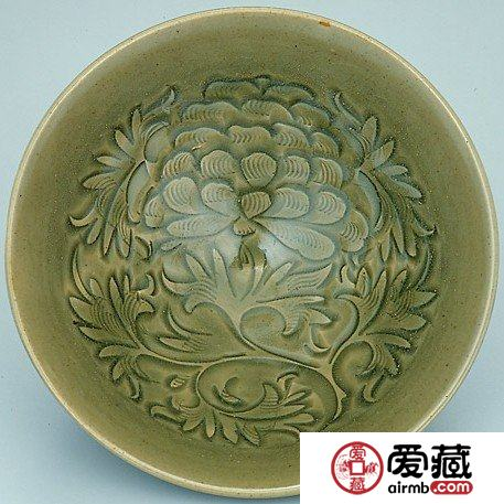 宋代瓷器八大窑系特点及收藏价值