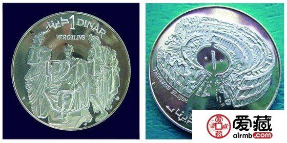 小小纪念币传播大文化