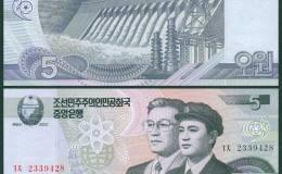 淺析外國紙幣收藏價值