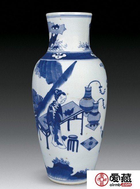 古陶瓷收藏的艺术性价值