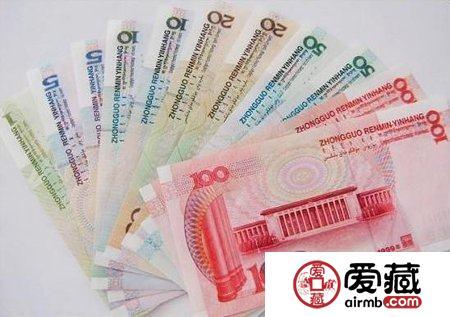 浅析99版人民币的收藏价值