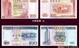 世界紙幣鑒賞(一)
