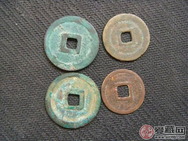古钱币收藏有讲究,谨慎收藏降风险