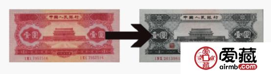 人民币的改版情况