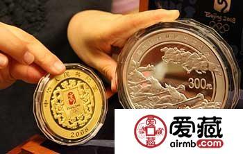 国际金价回暖 黄山金银币得以攀升