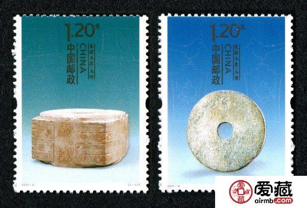 2011-4 良渚玉器(T)