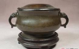 淺談銅器收藏文化的傳承與發揚