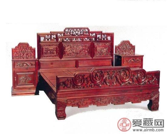 紅木家具收藏投資