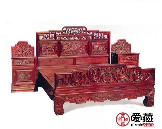 红木家具收藏投资