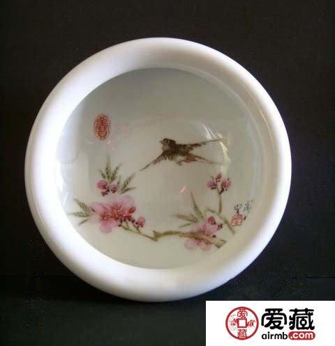 陶瓷收藏投资
