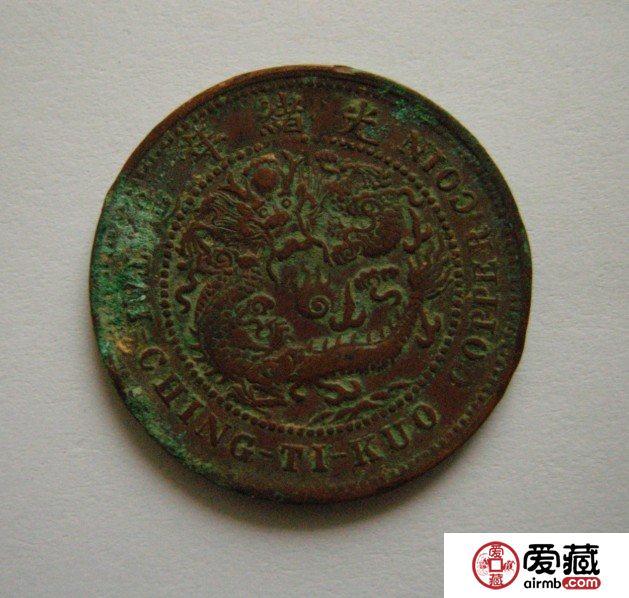 古钱币收藏正流行,爱好者不断增多
