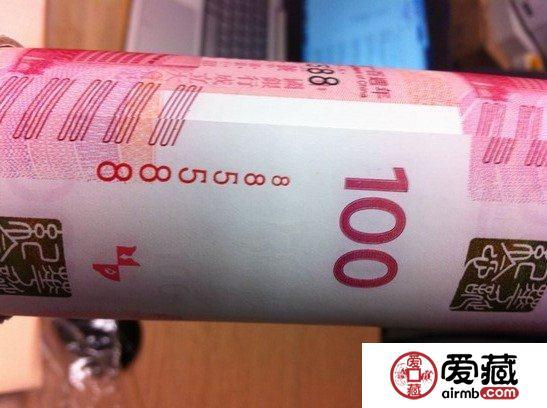 值得收藏的中国银行大炮筒