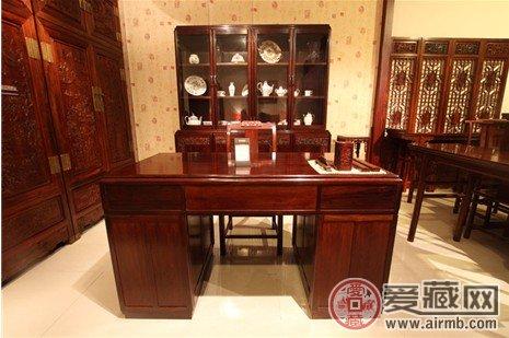 紅木家具收藏