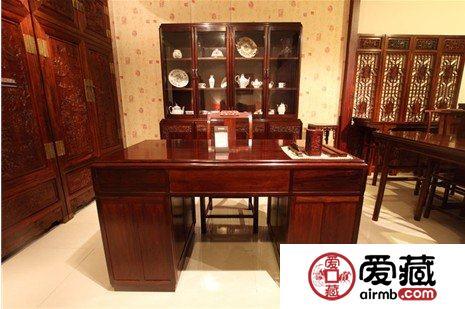 红木家具收藏