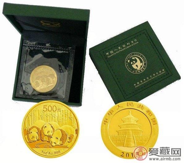 9月10日金银纪念币最新价格走势