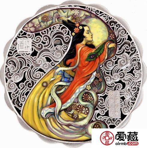 9月12日金银纪念币收藏行情分析