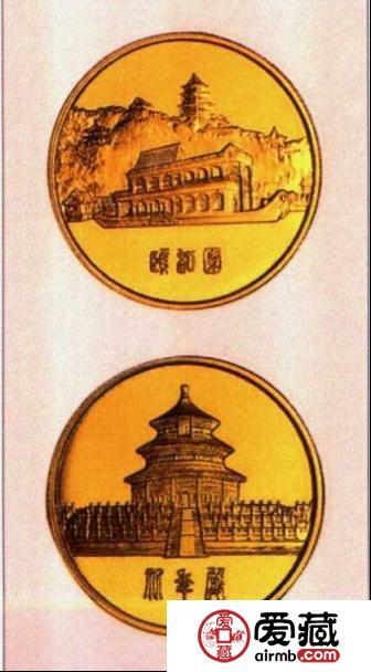 新中国第一套金质纪念章