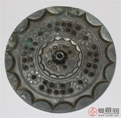 铜镜中的特种工艺镜
