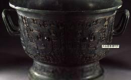 青铜器:从修复的角度谈辨伪技巧