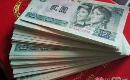 9月22日纸币市场最新价格动态