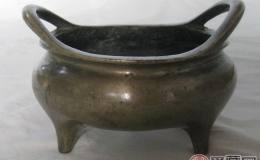 青銅器收藏市場崛起,皇家宣德爐暗藏玄機