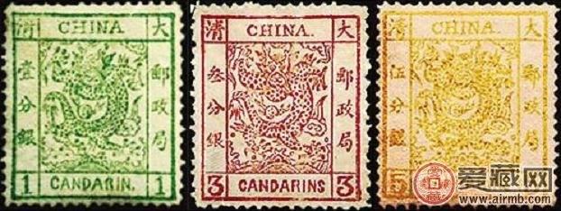 """""""中西合璧""""的邮票传奇"""