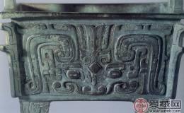 青铜器的纹理特点