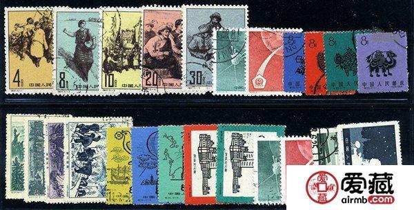 10月6日邮票年册收藏最新价格动态