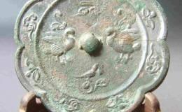 如何鉴定铜镜的真假?