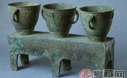 典雅凝重之青铜家具