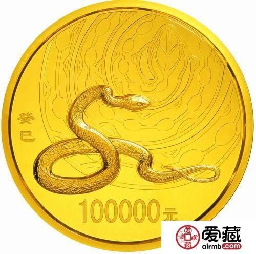 中国金币之王今天拍卖