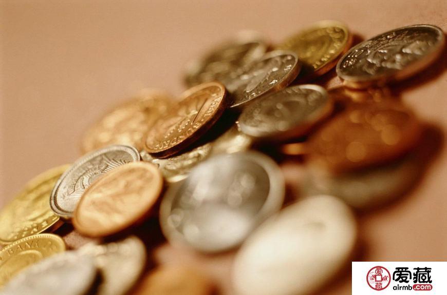 金币收藏,要会规避风险