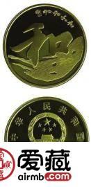 10月16日金银纪念币行情走势