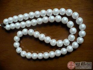 大众挚爱――珍珠