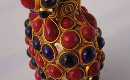 宝石王国中的权贵:红宝石和蓝宝石