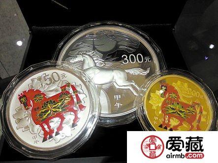 马年生肖币哪款会成黑马?