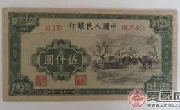人民幣收藏——提高警惕,謹防陷阱