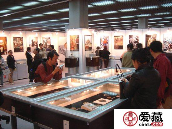 2013年中国钱币博览会将于上海举行