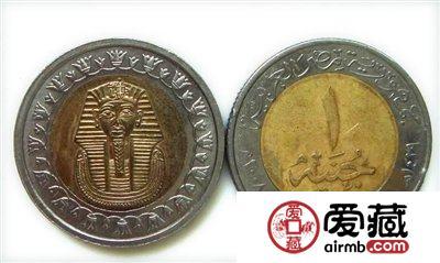普通海员藏有60个国家钱币