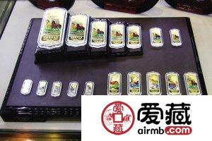 11月20日金银纪念币收藏市场行情