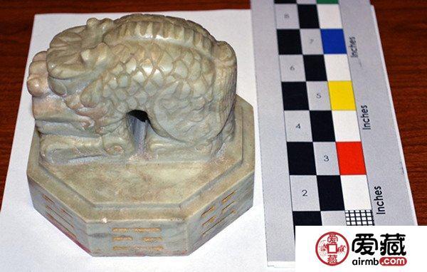 大韓帝國玉璽等9枚印章被韓收回