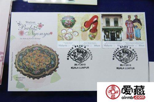 华人主题背景邮票即将推出