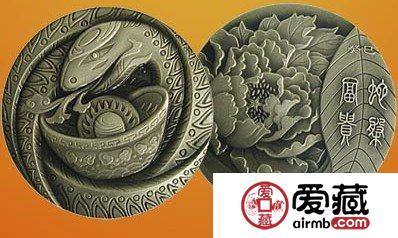 11月30日金银纪念币市场走势