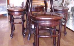 传统红木家具:工薪族的投资选择
