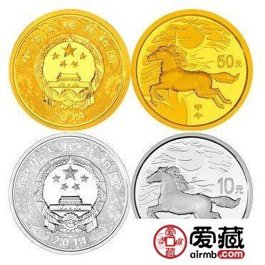 金银币市场还需调整