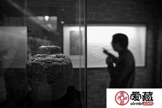 藏品被盗案背后的钱币博物馆