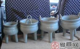 弥足珍贵的宋廷御器:官窑瓷